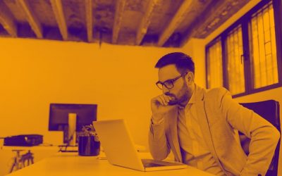 Perché la tua strategia di web marketing non sta funzionando?